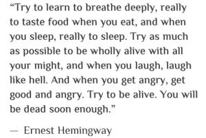 Hemingway 9