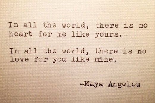 Love Quotes Maya Angelou Impressive Love Quotes  Wise Sass